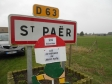 30 bornes de Saint-Paer