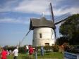 Trail du moulin d\'Eaucourt