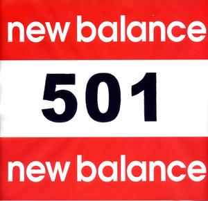 dossard501